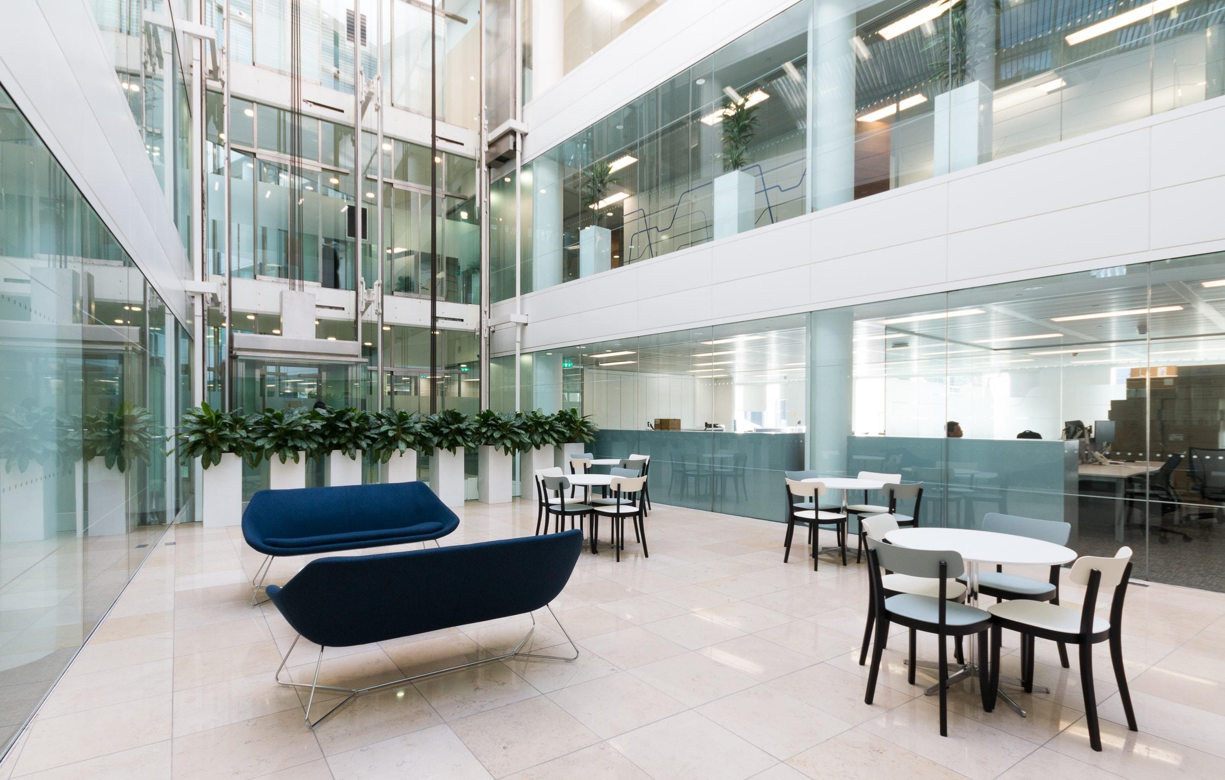 CCBI Metdist Atrium