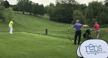 Women's Charity Golf Day 2017