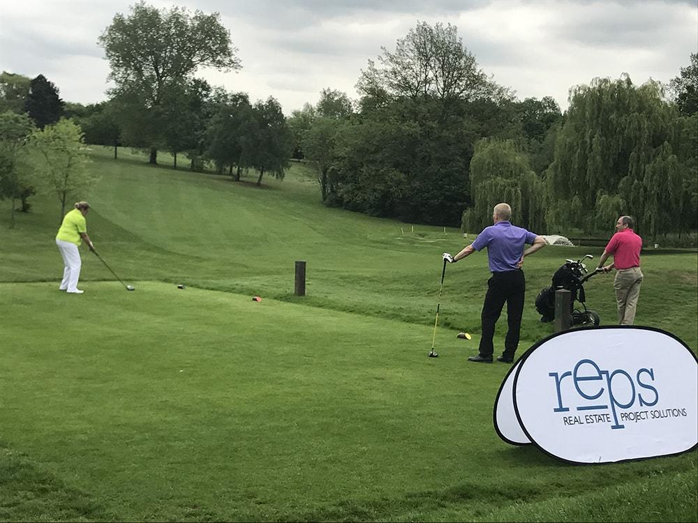 Women's Charity Golf Day 2017